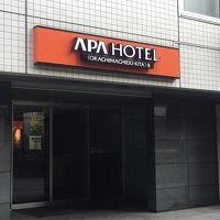 アパホテル<御徒町駅北>S 写真