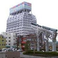 米子ユニバーサルホテル 写真