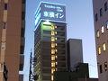 東横イン名古屋尾張一宮駅前 写真