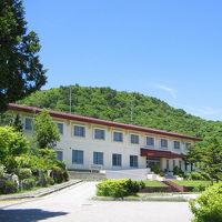 休暇村 茶臼山高原 写真