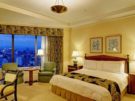 ホテル椿山荘東京 写真