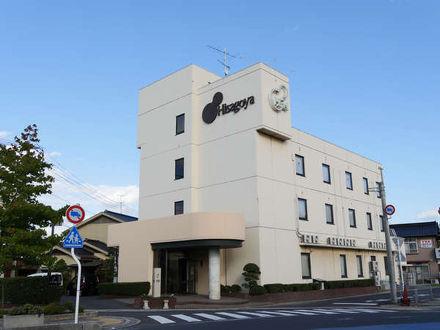 ホテル ひさご家 写真