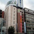 東横イン鶯谷駅前 写真