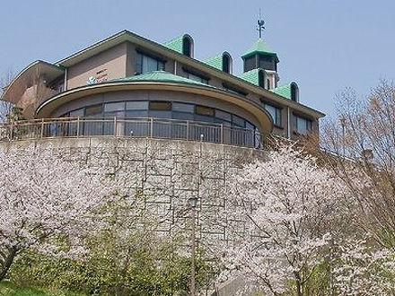 花の森ホテル 写真
