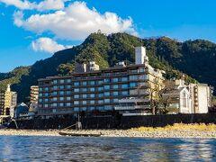 岐阜市のホテル