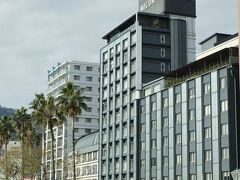 熱海のホテル