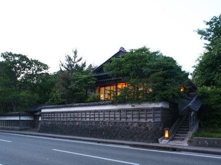 縁の宿北堀 写真