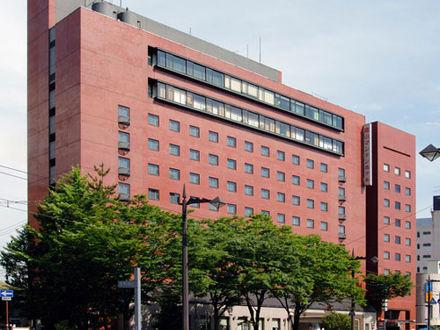 富山マンテンホテル 写真