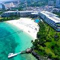 ホテル ムーンビーチ 写真