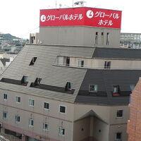 グローバルホテル 写真