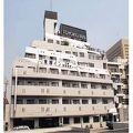東横イン京浜急行川崎駅前 写真