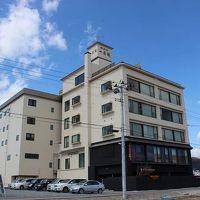 気仙沼 ホテル 一景閣 写真