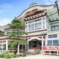 富士屋ホテル 写真