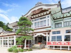 宮ノ下温泉のホテル