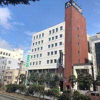 ホテルテトラ旭川駅前 写真