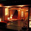 草津温泉 ての字屋 写真
