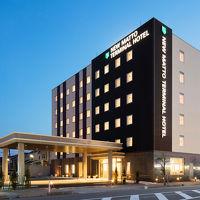 ニュー松任ターミナルホテル 写真