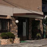 徳田屋旅館<岩手県> 写真