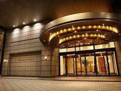 多摩のホテル