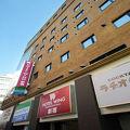 ホテルウィングインターナショナル新宿 写真