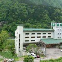 宇奈月温泉 グリーンホテル喜泉