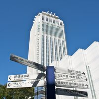 メルキュールホテル横須賀 写真