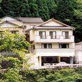 梅ヶ島温泉 梅の家旅館 写真