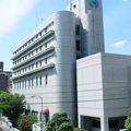 大阪国際交流センターホテル 写真