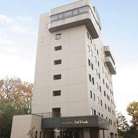 ホテルデルプラド 写真