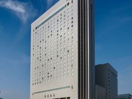 ヒルトン名古屋 写真