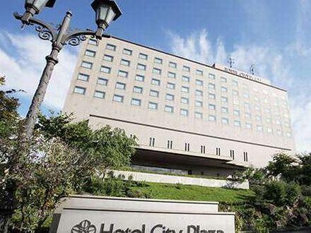 ホテルシティプラザ北上 写真