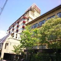 湯田中渋温泉郷 ホテル水明館 写真