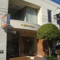オレンジホテル 写真