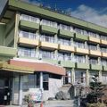 玉名温泉 立願寺温泉ホテル 写真