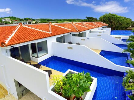 pool terrace IMGYA SUITE (プールテラス イムギャースイート) <宮古島> 写真
