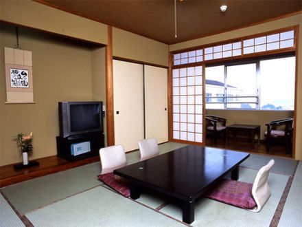 松島観光ホテル 岬亭 写真