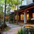 由布院温泉 かほりの郷 はな村 写真