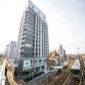 ユニゾイン新大阪 写真