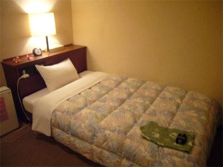 ホテルサン防府 写真