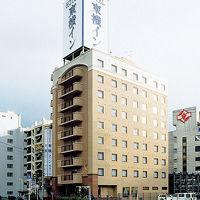 東横イン鳥取駅南口 写真