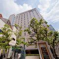 ザ サイプレス メルキュールホテル名古屋 写真
