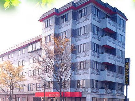 館林グランドホテル 写真