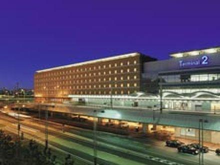 羽田エクセルホテル東急 写真