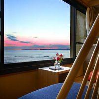 浜辺の湯 浪漫の歌 宿 中屋
