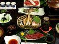 小鹿野温泉 香り豊かな花のおもてなし 須崎旅館 写真