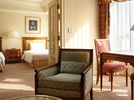 リーガロイヤルホテル東京 写真