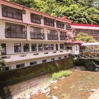 下部温泉 湯元ホテル 写真