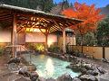 赤目温泉 隠れの湯 対泉閣 写真