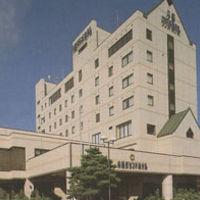 久慈グランドホテル 写真