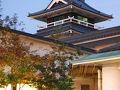 七城温泉ドーム 写真